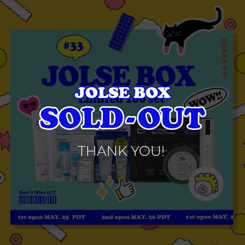 JOLSE BOX #33