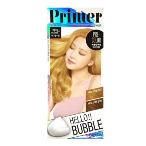 mise en scene Hello Bubble Primer 25g