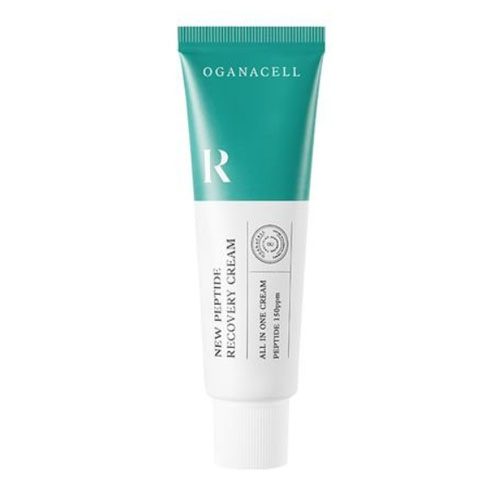 OGANA CELL Peptide Concentrating True Cream 50ml