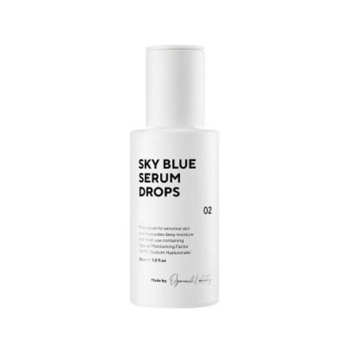 OGANA CELL Sky Blue Serum Drop 30ml