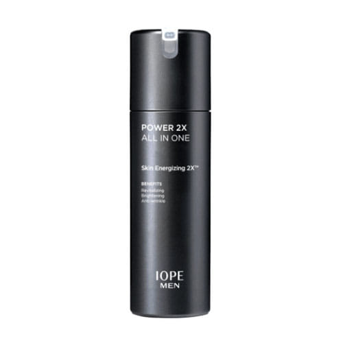 IOPE Men Power 2X All In One 120ml
