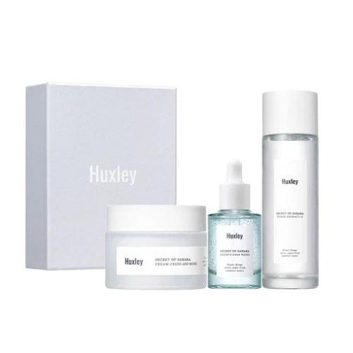 Huxley Hydration Trio Set