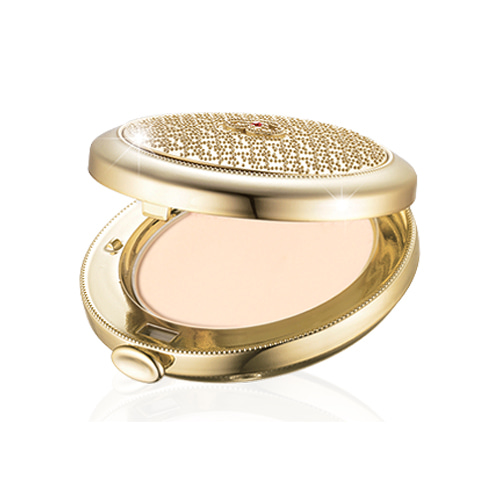 The History of Whoo Gongjinhyang:Mi Two Way Pact SPF30 PA++ 13g