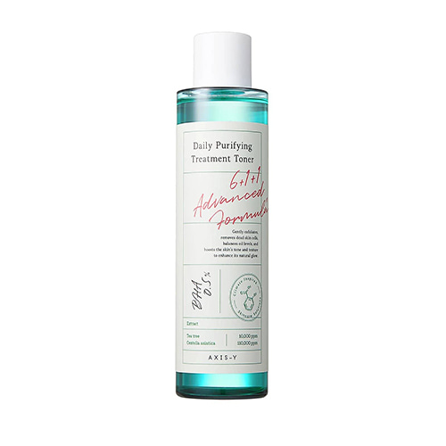 AXIS-Y Daily Purifying Treatment Toner 200ml