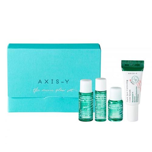 AXIS-Y The Mini Glow Set
