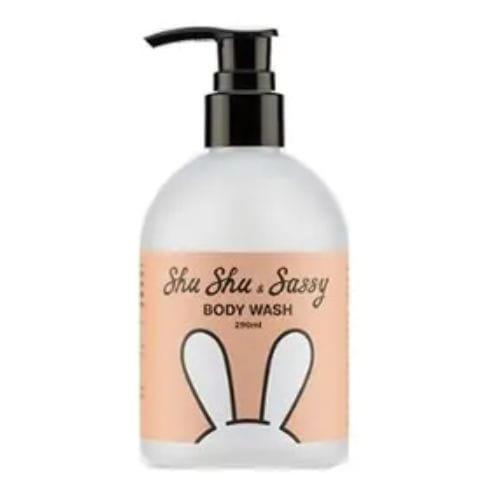 Shu Shu & Sassy Body Cleanser 290ml