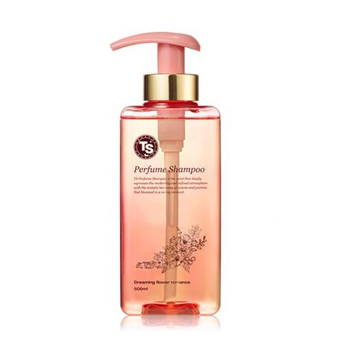 TS Perfume Shampoo 500ml