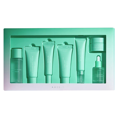 AXIS-Y My Self Care Set Limited Edition