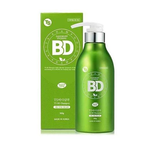 TS BD Shampoo 500ml