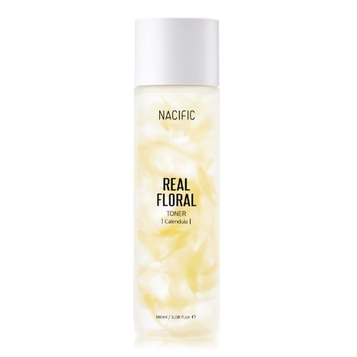 NACIFIC Real Calendula Floral Toner 180ml