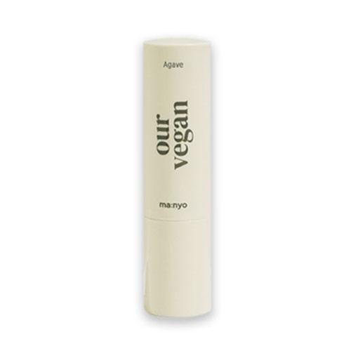 MANYO FACTORY Our Vegan Lip Balm 3.7G