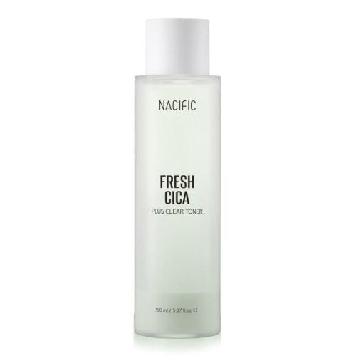 NACIFIC Fresh Cica Plus Clear Toner 150ml