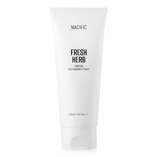 NACIFIC Fresh Herb Origin Cleansing Foam 150ml