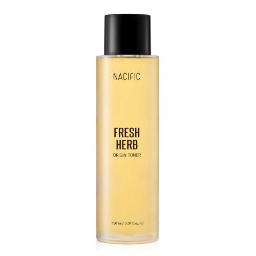 NACIFIC Fresh Herb Origin Toner 150ml