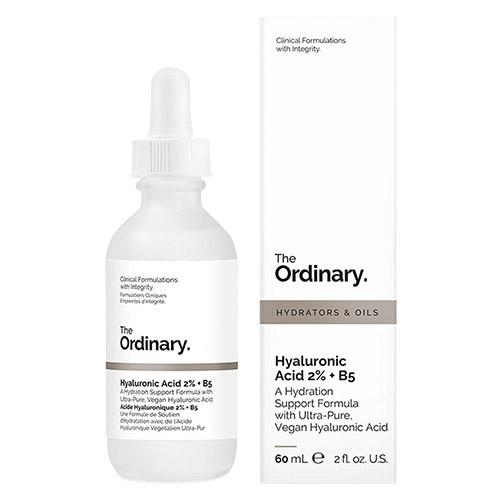 The Ordinary Hyaluronic Acid 2%+B5 60ml