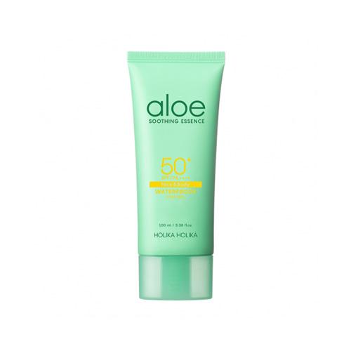 HOLIKA HOLIKA Aloe Waterproof Sun Cream 70ml (Renewal)