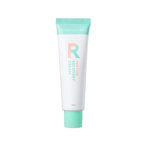 OGANA CELL High Concentration Peptide Recovery Cream 50ml