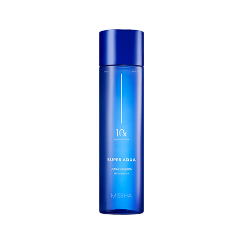 MISSHA Super Aqua Ultra Hyalron Skin Essence 200ml (Renewal)