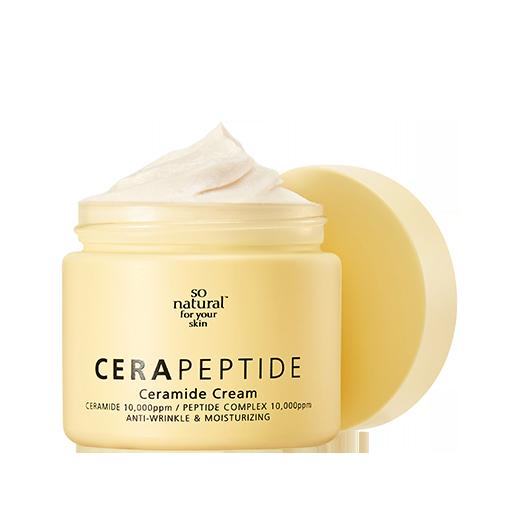 so natural Cera Peptide Cream 70ml