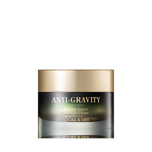 LOOKS&MEII Anti-Gravity Wrinkle Expert Prestige Cream 50ml
