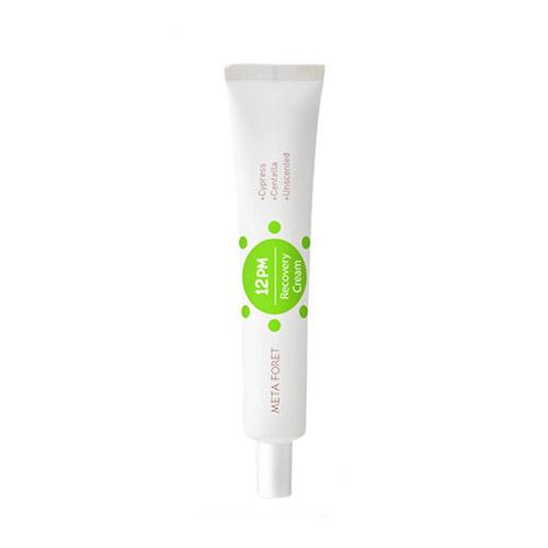META FORET 12PM Recovery Cream 50ml