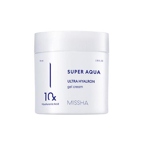 MISSHA Super Aqua Ultra Hyalron Gel Cream 70ml