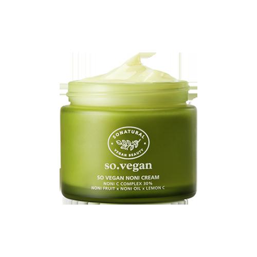 so natural SO Vegan Noni Cream 70ml