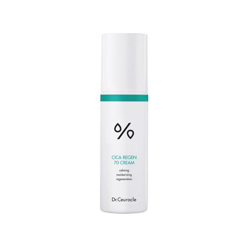 Dr.Ceuracle Cica Regen 70 Cream 50ml