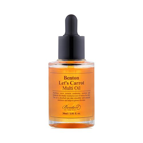Benton Let`s Carrot Multi Oil 30ml