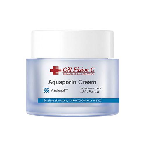 Cell Fusion C Post α Aquaporin Cream 50ml