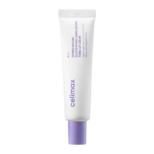 celimax Derma Nature Glutathione Longlasting Tone-Up Cream 35ml