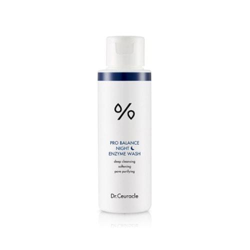 Dr.Ceuracle Pro Balance Night Enzyme Wash 50g