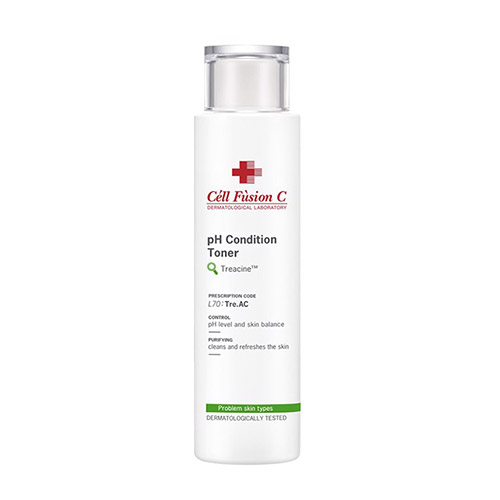 Cell Fusion C Tre.AC pH Condition Toner 200ml