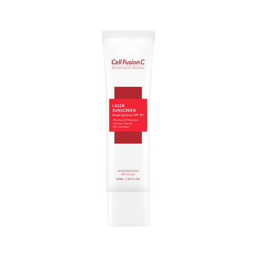 [Clearance] Cell Fusion C Laser Sunscreen 100 SPF50+ PA++++ 10ml