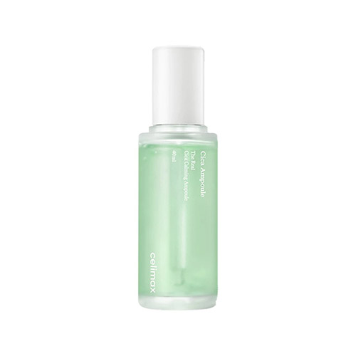celimax The Real Cica Calming Ampoule 40ml