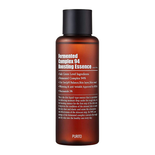 [TIME DEAL] PURITO Fermented Complex 94 Boosting Essence 150ml