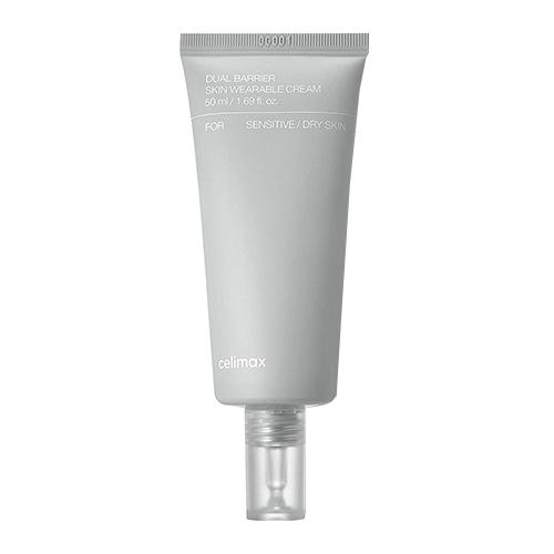 celimax Dual Barrier Skin Wearable Cream 50ml