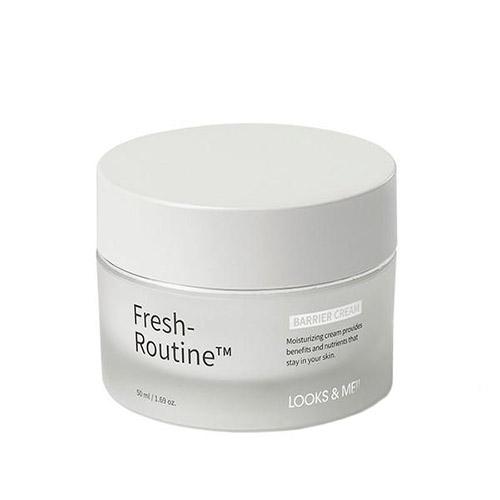 LOOKS&MEII Fresh Routine Barrier Cream 50ml