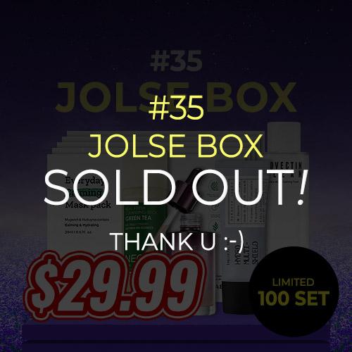 JOLSE BOX #35