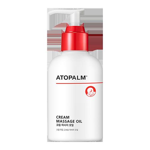 ATOPALM Cream Massage Oil 200ml