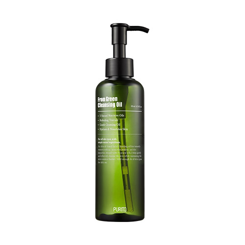 PURITO From Green Cleansing Oil 200ml (Renewal)