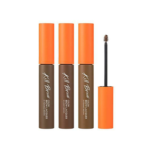[TIME DEAL] CLIOKill Brow Color Brow Lacquer (21AD) 6g