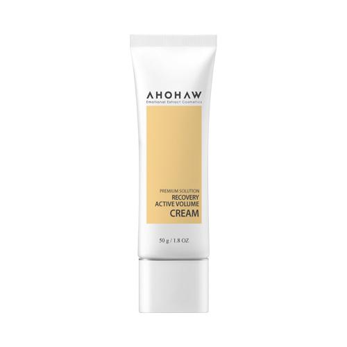 AHOHAW Recovery Active Volume Cream 50g