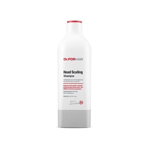 DR.FORHAIR Head Scaling Shampoo 400ml