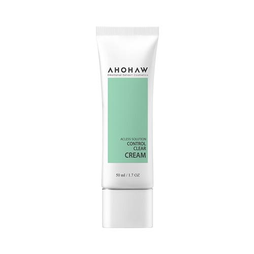 AHOHAW Control Clear Cream 50ml