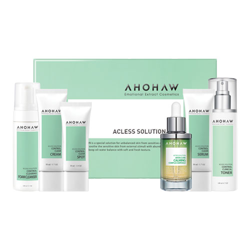 AHOHAW Acless Solution Set