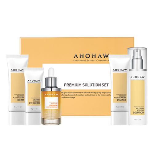 AHOHAW Premium Solution Set