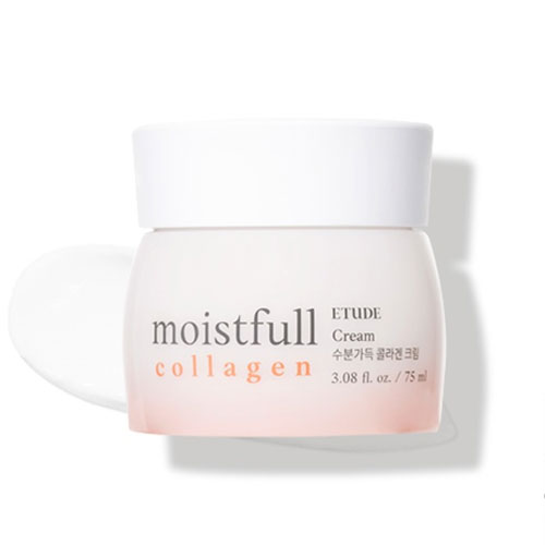 ETUDE HOUSE Moistfull Collagen Cream 75ml (2021 Renewal)