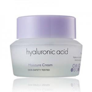 It's skin Hyaluronic Acid Moisture Cream 50ml
