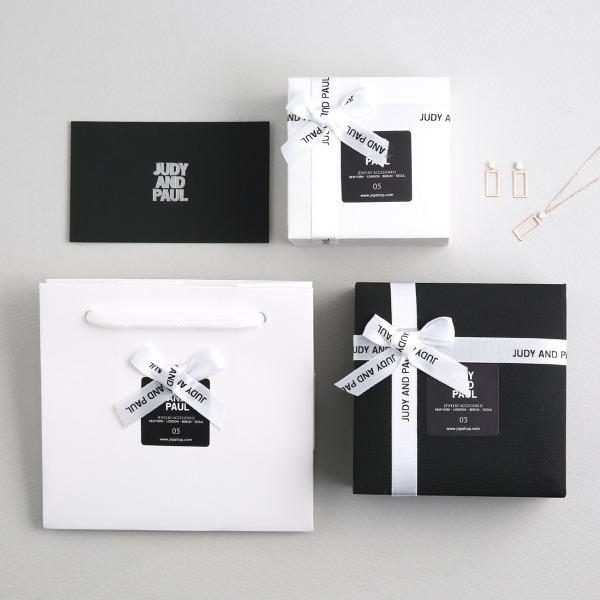 [쥬디앤폴] 고급 선물 패키지
